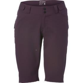 Giro Arc Shorts Women dusty purple